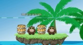 Jungle Menace 2: The Vacation - El juego | Mahee.es