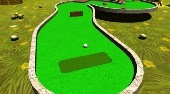 Mini Golf Woodland Retreat - Game | Mahee.com