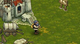 Royal Offense 2 - Le jeu | Mahee.fr