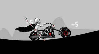 Devil's Ride 3 - online game | Mahee.com