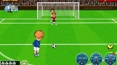 Crazy Champion Soccer | Free online game | Mahee.com