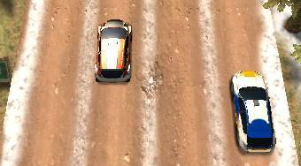 Real Rally Revenge - online game | Mahee.com