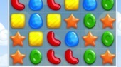 Candy Rain - online game | Mahee.com