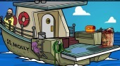 Reincarnation: Out to Sea You Die - el juego online | Mahee.es