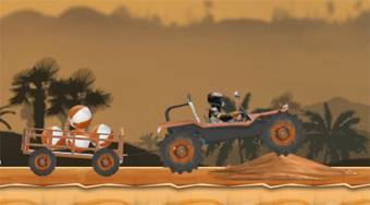 Beach Buggy Transporter | Mahee.fr