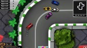 Furious Car Racing | Free online game | Mahee.com