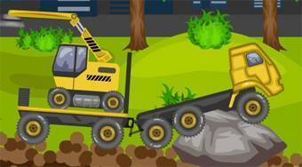 Monster Constructor - Le jeu | Mahee.fr
