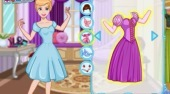 Disney Princess Makeup | Free online game | Mahee.com