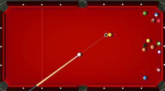 Real Pool - online game | Mahee.com