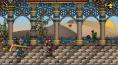 Persian Archer - online game | Mahee.com
