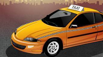 Taxi Parking Mania | Free online game | Mahee.com