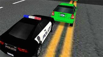 Super Police Persuit - Game | Mahee.com