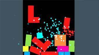 Tetris Mess - Game | Mahee.com