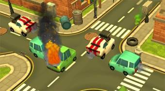 City Traffic 3D | Mahee.es