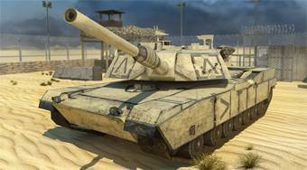 Super Tank 3D Parking - Le jeu | Mahee.fr