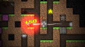 Minecaves | Free online game | Mahee.com