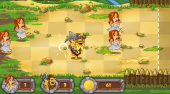 Barbarian Hunter | Free online game | Mahee.com