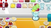 Hamster Ice Cream Shop - Game | Mahee.com