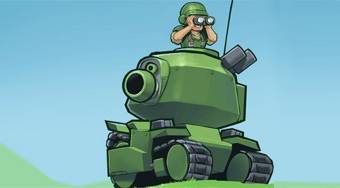 Tank 4 Hire | Free online game | Mahee.com