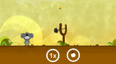 Koala Kid - online game | Mahee.com