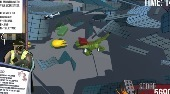 Lizard Crash - Game | Mahee.com