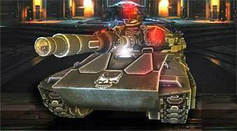Tank World Domination - Game | Mahee.com