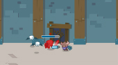 3 Little Heroes | Free online game | Mahee.com