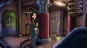 Katja's Escape 2: The Mad Scientist's Lab - el juego online | Mahee.es