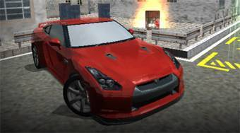 Luxury 3D Car Parking - Game | Mahee.com