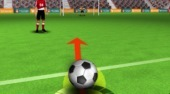Real Freekick 3D - Game | Mahee.com