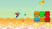 RacketBoy - online game | Mahee.com