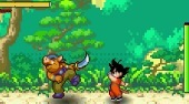 Dragon Ball Goku Fighting - online game | Mahee.com
