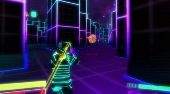 Neon Valley Revenge - online game | Mahee.com