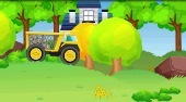 Stone Transporter | Free online game | Mahee.com