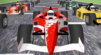 Formula XSpeed 3D - online game | Mahee.com