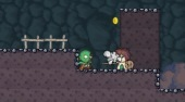 Defeat All Orcs | Free online game | Mahee.com