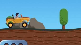 Up Hill Racing - Game | Mahee.com