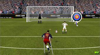 Messi Can Play | Free online game | Mahee.com