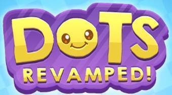 Dots Revamped! | Free online game | Mahee.com