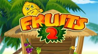 Fruits 2 | Mahee.fr