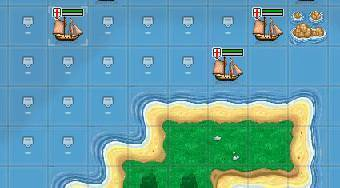 Battle Sails: Carribean Heroes | Mahee.com