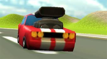 Super Mini Car Racing | Mahee.es