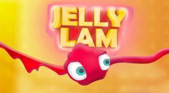 Jelly Lam - online game | Mahee.com