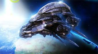 Defense Alien War - Game | Mahee.com