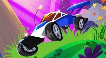 Mini Race Madness | Mahee.fr