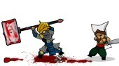 Die by Sword Duell