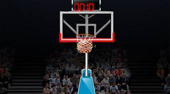 Flick 2 Dunk - Game | Mahee.com