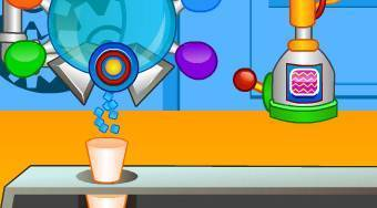 Ice Cream and Candy Factory 2 - online game | Mahee.com