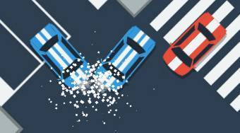 Traffic Turbo Racing - online game | Mahee.com