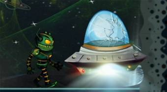 Gravity Heroes Escape | Mahee.com